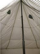 Canadian Army Surplus Arctic Tent Liner (10-Man Tent)