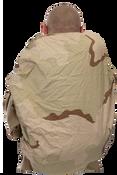 Backpack Cover - Desert