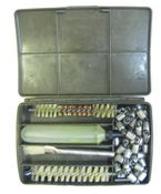 Walther P1, P38 Surplus Cleaning Kit