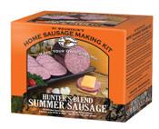 Hi Mountain Seasonings Hunter's Blend Summer Sausage Kit