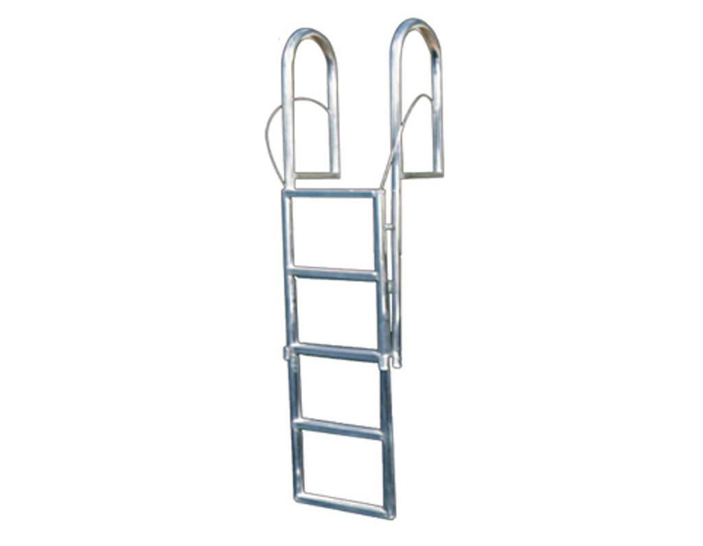 HarborWare Lifting Dock Ladders, 3-Step