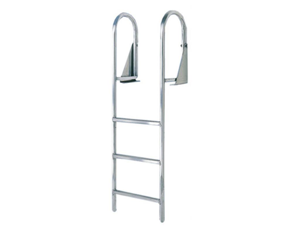 HarborWare Swing Dock Ladders, 3-Step