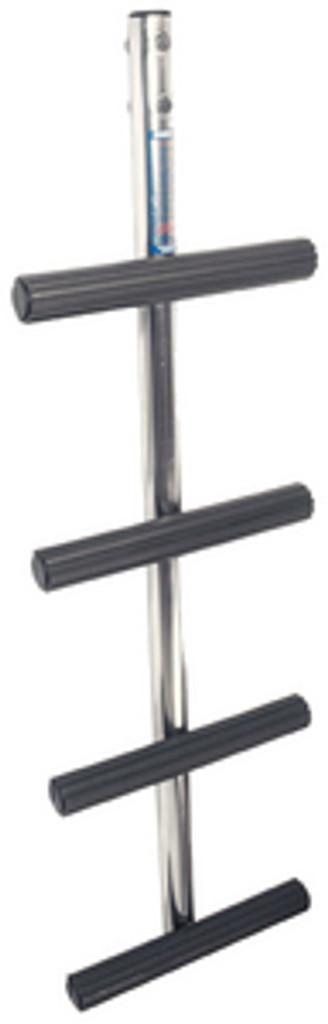 Windline Diver 4 Step Stainless Steel Ladder