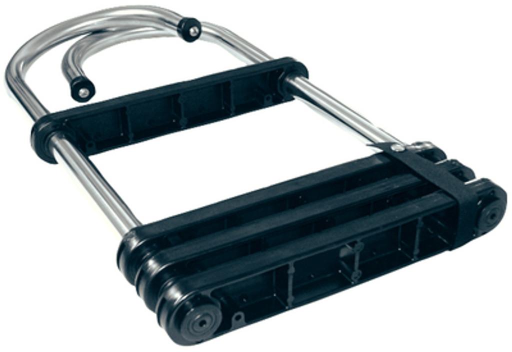 Windline 4 Step Telescoping Ladder