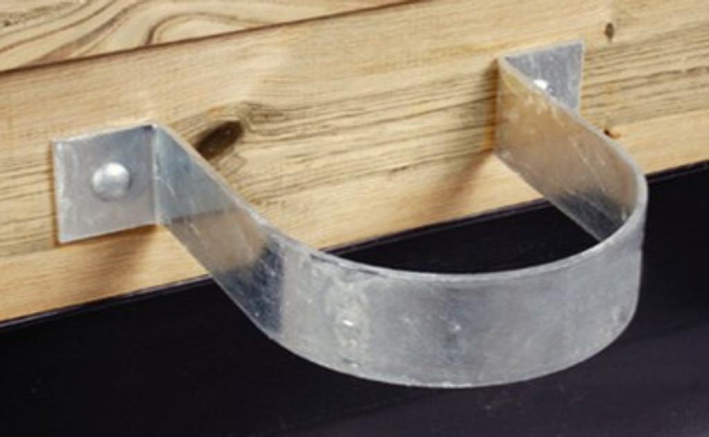 """Tie Down Engineering Piling Hoop, 14"""""""