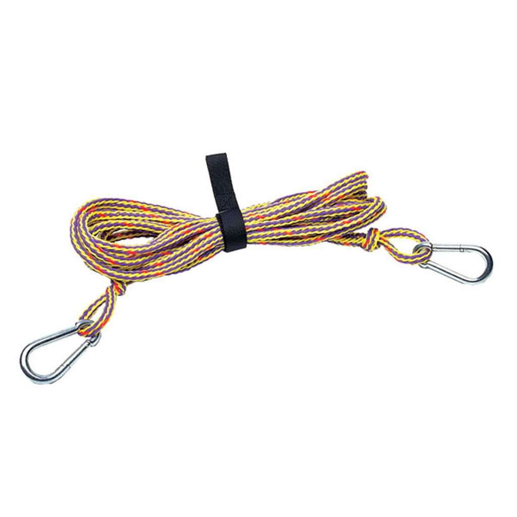 Kwik Tek PWC Jet Ski Tow Rope, 20'