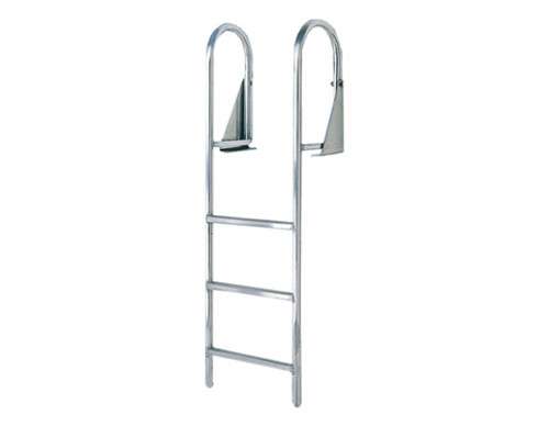 HarborWare Swing Dock Ladders, 4-Step