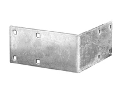 Tie Down Engineering 10x5-inch Outside Corner Bracket, Standard