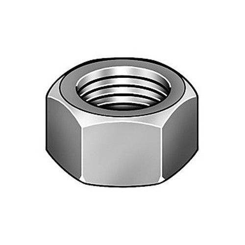 HarborWare Frame Nut, 1/2'' (Box of 140)