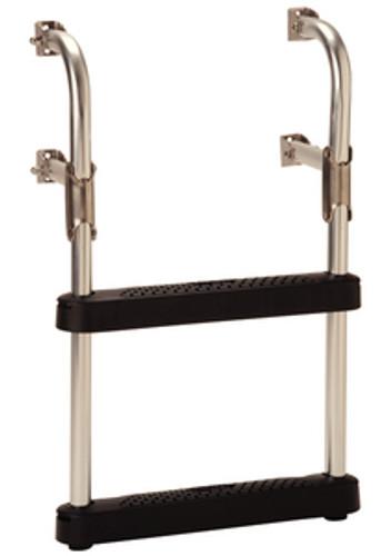 Garelick 3 Step Transom Ladder
