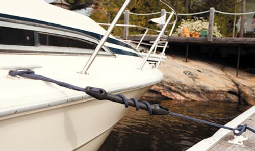 "Dock Edge Mooring Snubber 7/16""-5/8"", 26' Boats"