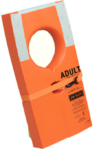 Cal-June Type I Life Vest, Adult