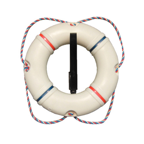 Dock Edge Poolside Life Ring Buoy, 19""