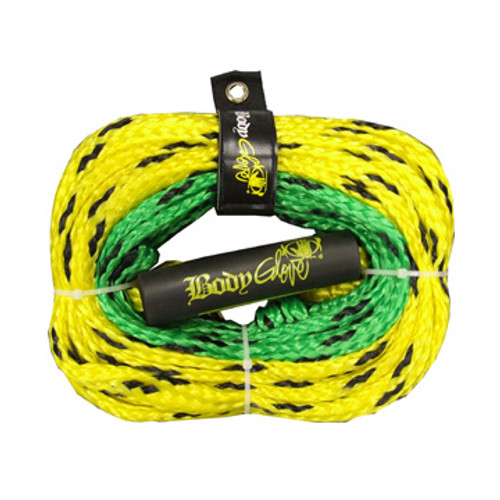 Body Glove 4 Person Towable Rope w/ Spool