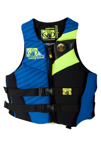Body Glove Phantom Neoprene Vest, Mens