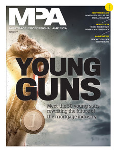 2015 Mortgage Professional America February issue (soft copy only)