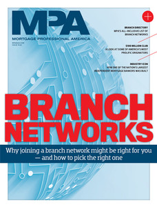 2015 Mortgage Professional America April issue (soft copy only)