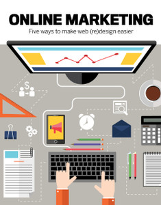 Online Marketing (available for immediate download)