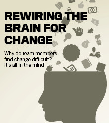 Rewiring the brain for change (available for immediate download)