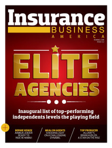 2014 Insurance Business America May issue (soft copy only)