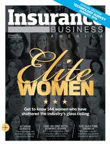2016 Insurance Business America July issue (soft copy only)