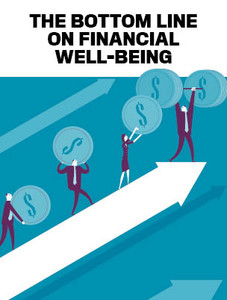 The bottom line on financial well-being (available for immediate download)