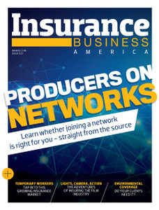 2015 Insurance Business America February issue (soft copy only)