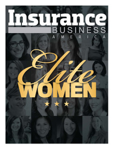 2016 Insurance Business Elite Women (available for immediate download)