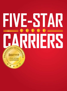 2016 Insurance Business Five-Star Carriers (soft copy only)
