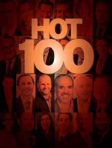 2016 Insurance Business Hot List (soft copy only)