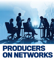 2016 Insurance Business Producers on Networks (soft copy only)