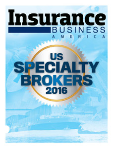 2016 Insurance Business Specialty Brokers (soft copy only)