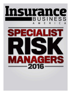 2016 Insurance Business Specialist Risk Managers (available for immediate download)