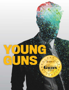 2016 Insurance Business Young Guns (soft copy only)