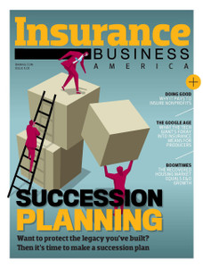 2015 Insurance Business America April issue (soft copy only)