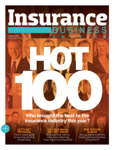 2017 Insurance Business America January issue (soft copy only)
