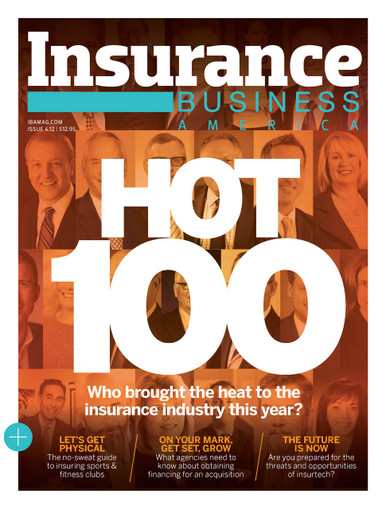 2017 Insurance Business America January issue (available for ...