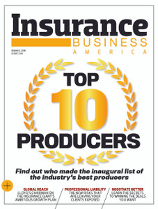 2015 Insurance Business America May issue (available for immediate download)