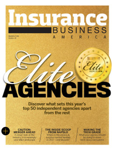 2016 Insurance Business Elite Agencies (soft copy only)