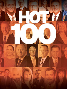 2017 Insurance Business Hot List (available for immediate download)