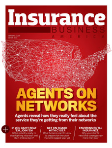 2017 Insurance Business Agents on Networks (soft copy only)