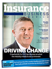 2017 Insurance Business America March issue (soft copy only)
