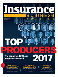 2017 Insurance Business America May issue