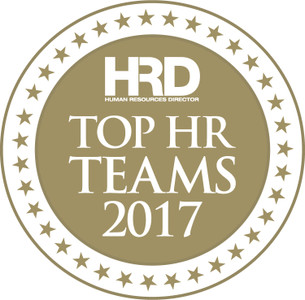 2017 HRD Asia Top HR Teams extra copies