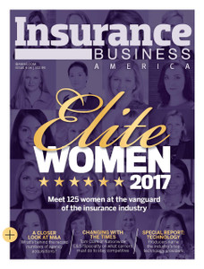 2017 Insurance Business America July issue