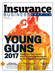 2017 Insurance Business America September issue (available for immediate download)