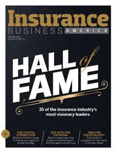 2017 Insurance Business America November issue (available for immediate download)