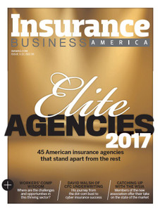 2017 Insurance Business America December issue (available for immediate download)