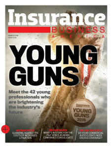 2015 Insurance Business America September issue (available for immediate download)