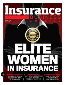 2015 Insurance Business America October issue (soft copy only)